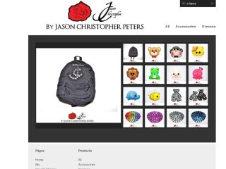 Shop at jasonchristopherpeters.com
