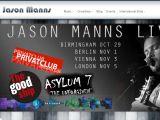Browse Jason Manns
