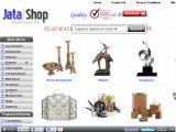 Browse Jatashop
