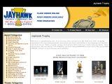 Browse Jayhawk Trophy