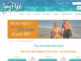 Browse The Jay Robb Fan Page