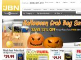 Browse Just Be Natural - Jbn