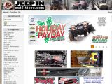 Browse Jeepinoutfitters
