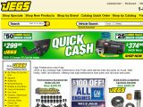 Browse JEGS