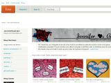 Jenniferheartsart Coupon Codes