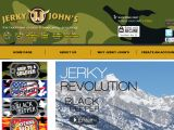 Browse Jerky John's