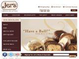Browse Jer's Handmade Chocolates