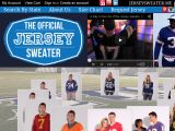 Jerseysweater.me Coupon Codes
