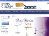 Browse Jewelry Display Inc