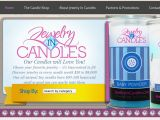 Jewelryincandles.com Coupon Codes