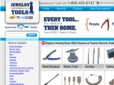 Jewelrytools.com Coupon Codes