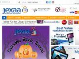 Browse Jexaa Ltd