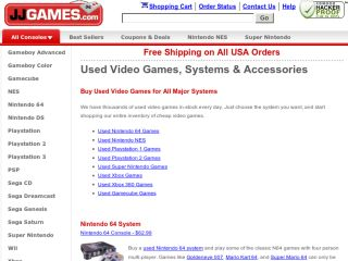 Shop at jjgames.com