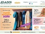 Joanns.com Coupon Codes