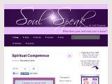 Browse Jodi Chapman - Soul Speak