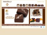 Browse John Kelly Chocolates