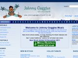 Johnnygogglesmusic Coupon Codes