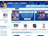 Browse Johnny Lew's Sports