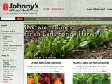 Johnnyseeds.com Coupon Codes