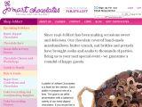 Browse Jomart Chocolates