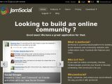 Browse Jomsocial