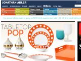 Jonathan Adler Enterprises Coupon Codes