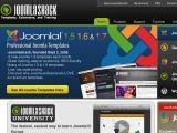 Browse Joomlashack