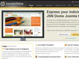 Browse Joomlashine