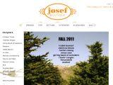 Browse Josef Boutique