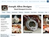 Browse Josephallendesigns