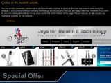 Joyetech.co.uk Coupon Codes