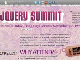 Jquerysummit.com Coupon Codes