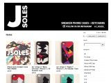 Jsoles Coupon Codes