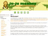 Ju-Jumonkey.com Coupon Codes
