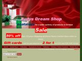 Judysdreamshoponline.com Coupon Codes