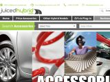 Juicedhybrid.com Coupon Codes