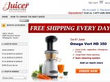 Browse The Juicer Super Store