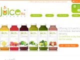 Browse Juicerx Cleanse