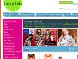 Juicytots.co.uk Coupon Codes