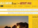 Browse Julia Cameron