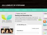 Julu Jewelry Coupon Codes
