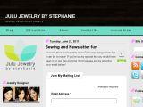 Browse Julu Jewelry