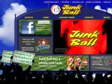 Browse Junk Ball