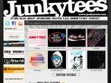 Browse Junkytees