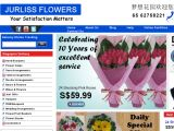 Jurliss Flowers Coupon Codes