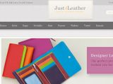 Just4leather.co.uk Coupon Codes