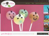 Browse Just A Bite Cake Pops