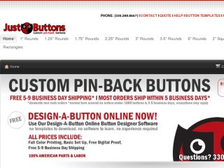 Shop at justbuttons.org