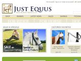 Browse Just Equus