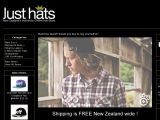 Justhats.co.nz Coupon Codes